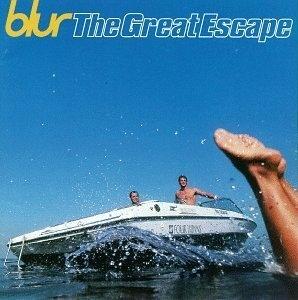The Great Escape album cover