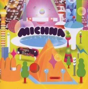 Magic Monday album cover