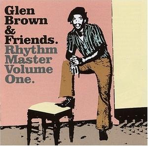 Rhythm Master Volume One album cover