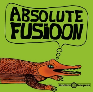 Absolute Fusioon album cover