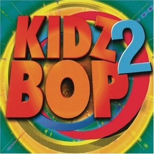 Kidz Bop 2 album cover