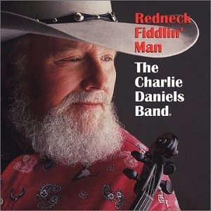 Redneck Fiddlin' Man album cover