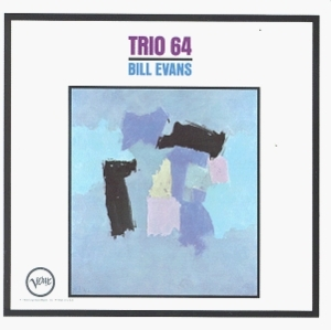 Trio '64 album cover