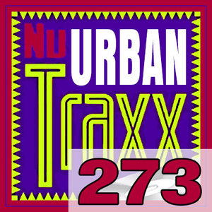 ERG Music: Nu Urban Traxx, Vol. 273 (June 2020) album cover