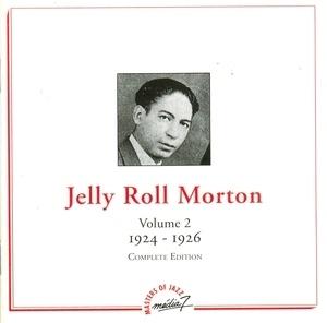 Vol.2: 1924-1926 album cover