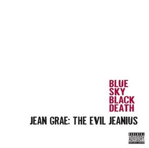 Jean Grae: Evil Jeanius album cover