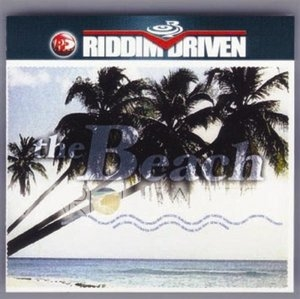 Riddim Driven: The Beach album cover