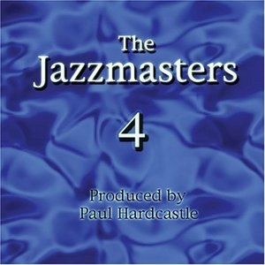 The Jazzmasters Vol.4 album cover