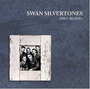 Only Believe (Liquid 8) album cover