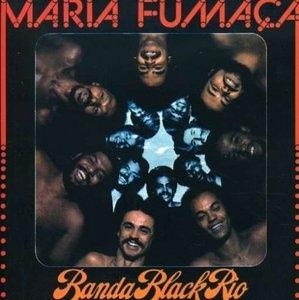 Maria Fumaça album cover