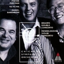 Brahms: Double Concerto, ... album cover