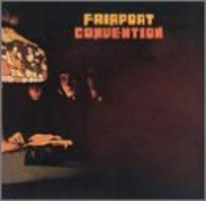 The Fairport Convention album cover