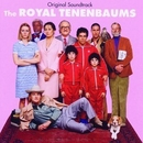 The Royal Tenenbaums (Col... album cover