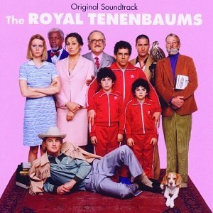 The Royal Tenenbaums (Collector's Edition) album cover