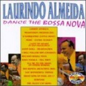 Dance The Bossa Nova album cover