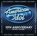 American Idol: 10th Anniv... album cover