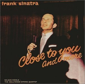 Close To You And More album cover