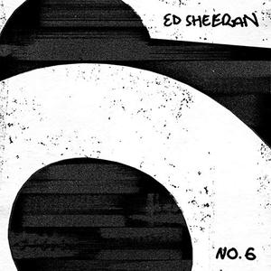 No.6 Collaborations Project album cover