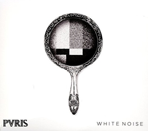 White Noise (Deluxe)  album cover