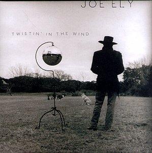 Twistin' In The Wind album cover