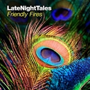 LateNightTales: Friendly ... album cover