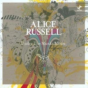 Under The Munka Moon album cover
