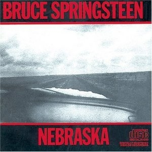 Nebraska album cover