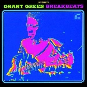 Blue Breakbeats album cover