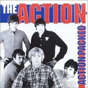 Action Packed album cover