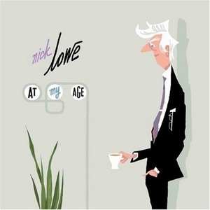 At My Age album cover