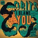 I Blame You album cover