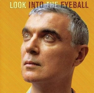 Look Into The Eyeball album cover