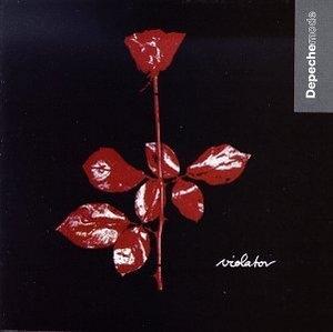 Violator album cover