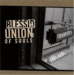 Blessid Union Of Souls album cover