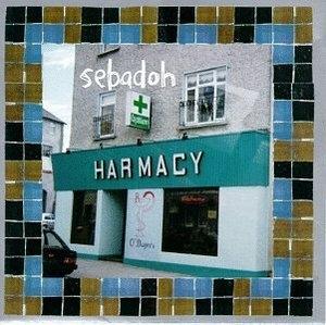Harmacy album cover