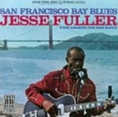 San Francisco Bay Blues album cover