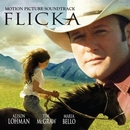 Flicka: Motion Picture So... album cover