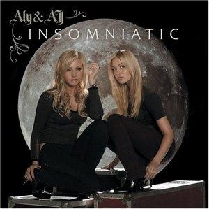 Insomniatic album cover