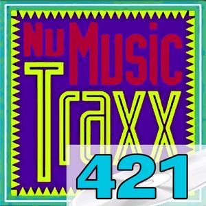 ERG Music: Nu Music Traxx, Vol. 421 (Feb... album cover