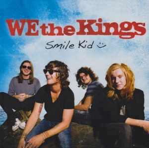 Smile Kid album cover