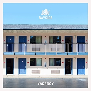 Vacancy album cover