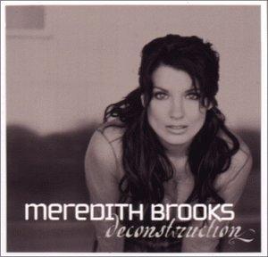 Deconstruction album cover