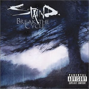 Break The Cycle album cover