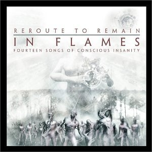 Reroute To Remain album cover