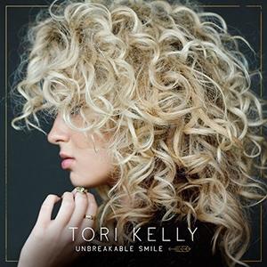 Unbreakable Smile album cover