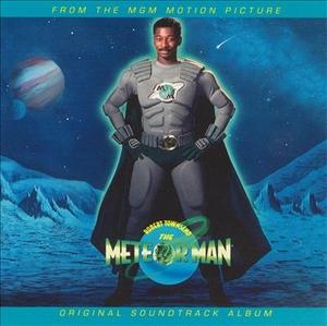 The Meteor Man (Original Soundtrack) album cover