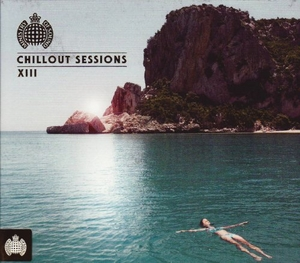 Ministry Of Sound: Chillout Sessions XIII album cover