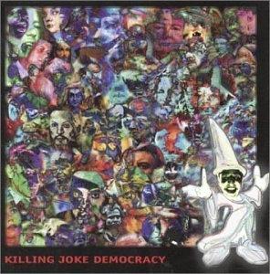 Democracy album cover