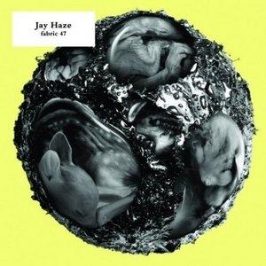 Fabric 47 album cover
