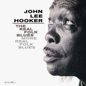 The Real Folk Blues-More Real Folk Blues album cover